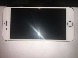 Iphone 6s 128 gb almost new