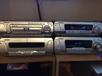 Technics DVD/cd player Hifi stereo mission m73i speakers and upgrades cheep £200 ono