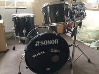 Sonor Prolite Studio 1 Drum Kit