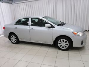 2012 Toyota Corolla WOW!! DONT MISS THIS AMAZING DEAL!! VALUE PR