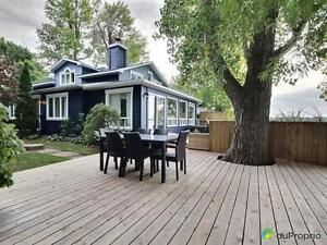 579 000$ - Maison 2 étages à vendre à Lery