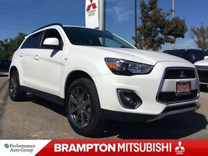 2013 Mitsubishi RVR SE 4WD (ONE OWNER! BLUETOOTH!)