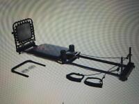 Aero Pilates 4 cord reformer 435