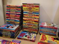 Annuals - Large Variety of Annuals - Beano, Dandy and many more