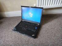 Lenovo ThinkPad T410 Laptop, Core i5 Processor