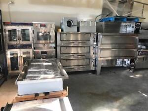 BUY•SELL•FIND RESTAURANT EQUIPMENT! SASKATOON!! COME CHECK US OUT!