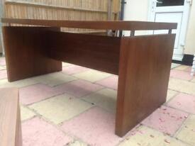 Vintage Abbess old school Art Deco oak antique desk   in Norwood ...