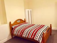 Double rooms available (free 1st week)