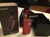 Smok osub 40w E cig vape kit excellent condition