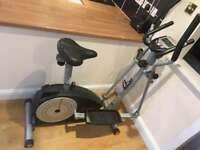 YORK XC530 CROSS TRAINER