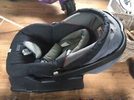 Child car seat - excellent condition