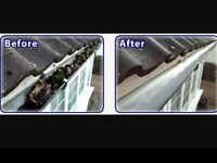 Gutter Cleaning by Kennedy Roofing Ltd