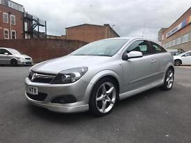 Vauxhual Astra SRI 1.9tdci *LOW MILES* - Excellent condition -