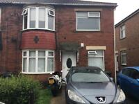 AVAILABLE NOW!!**£389pcm**2 Bed Ground Floor Flat**Redcar Rd, Howdon, Wallsend