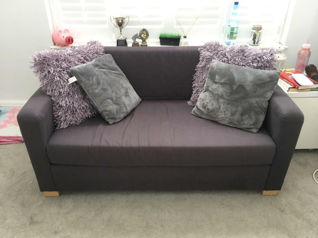 SOLD Ikea small double sofa bed   in Stoke Bishop, Bristol ...