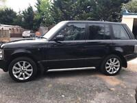 2003 RANGE ROVER VOGUE LPG CONVERTED IMMACULATE