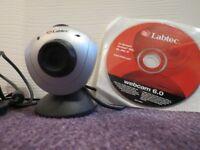 Labtec webcam