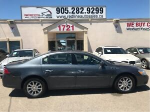 2009 Buick Lucerne CXL, Leather, Alloys, WE APPROVE ALL CREDIT