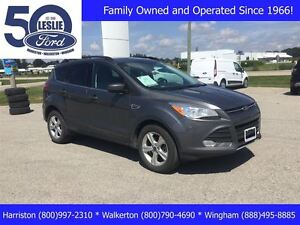 2014 Ford Escape SE | One Owner | Included Snow Tires & Rims