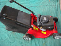 MOUNTFIELD SELF PROP LAWNMOWERS MODEL SP164 GRADED SAME MODEL AS SP414