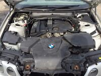 [Simmons BMW Livingston] BMW E46 3 series 1.8 & 2.0 N42B20 Engine spare parts Manual