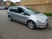 Ford s max titanium 2.0 tdci 2006 7 Seats read add
