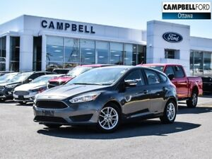 2015 Ford Focus SE AUTO-POWER ROOF-LOADED