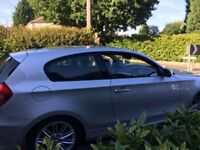 BMW 1 SERIES SELLINNG CHEAP