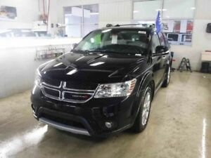 2017 DODGE JOURNEY AWD GT