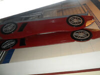 FERRARI RED CAR BED BASE CHILDRENS ALL COMPLETE DELIVERY CAN BE ARRANGED OR COLLECT M30 OWA ECCLES