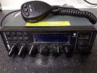 CRT SS 6900 V6 10/11 meter multi mode in good working order.