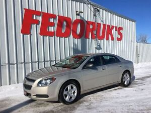 2011 Chevrolet Malibu LS Package ***Professionally Serviced and