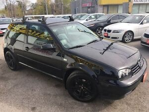 2006 Volkswagen GTI 5SP/LEATHER/ROOF/ALLOYS
