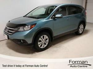 2014 Honda CR-V EX - Local | Heated Seats | Sunroof