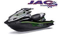 2015 Kawasaki JET SKI ULTRA 310X 500$ Rabais + 4 ans Garantie