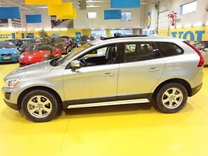 2011 Volvo XC60 -3, 2- AWD - Premier Plus ( STYLING KIT )
