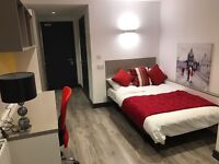 Studio and Ensuite Rooms for Rent (No DSS)