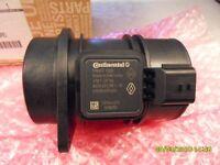 Nisan Qashqai J10 Mass Airflow Sensor 22680-00QAD 5WK9 7020 New Boxed (Bath)