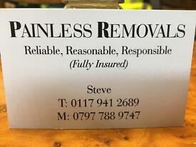 Painless Removals
