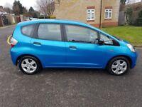 2009 Honda Jazz 1.2 SE 5dr Manual @07445775115 1 OWNER+Warranty+Clean+AUX+HPI