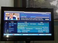 "42"" Samsung tv £100"