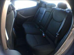 2015 Hyundai Elantra Heated Seats - Edmonton Edmonton Area image 13