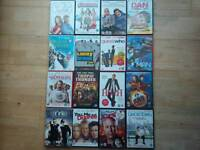 16 Comedy DVD Movies Lot