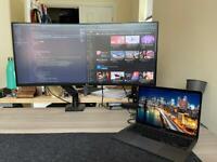 """LG 35"""" Ultrawide QHD Monitor"""