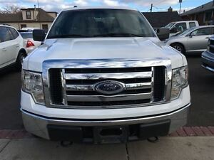 2012 Ford F-150 XLT *SOLD**LOW KM***