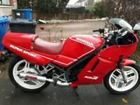 *RARE* Honda NS125r(Not NSR125) 1989