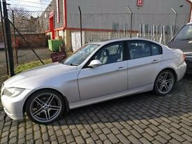 Bmw E90 In perfect Condition!! Mot until December 2017!!
