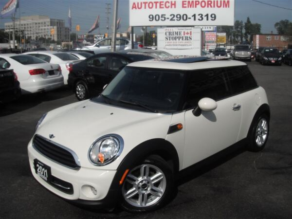 Used 2011 MINI Other