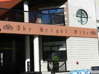 """THE BRIGHTSIDE"" 1,700 SF OFFICE/RETAIL SPACE Downtown Dartmouth"