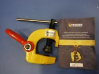 TSCC Multi-purpose screw clamp 1.5 T